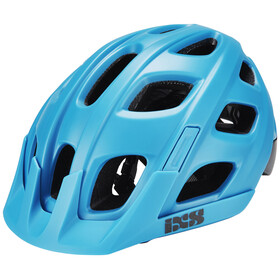 IXS Trail XC Bike Helmet blue